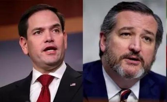 外交部宣布制裁四名美国政客,他们是什么人?