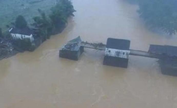 赢了时光却败给洪水——多地古桥等文物遇洪被毁,如何救护?