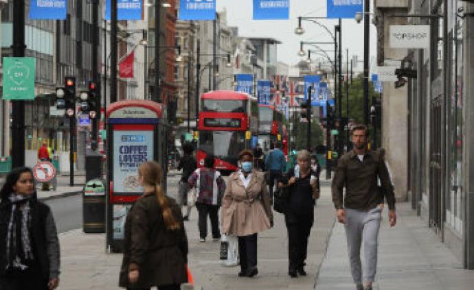 英国公布脱欧后移民政策计划,护理等专业人员可获额外加分