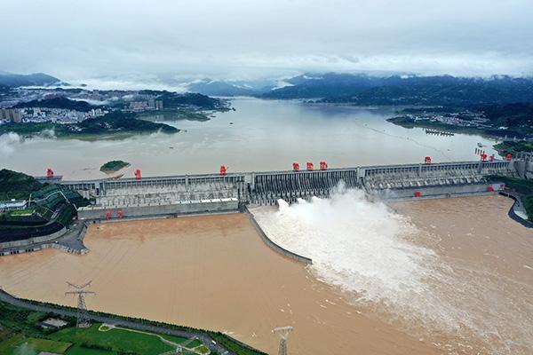 水利的重要意义_水利护岸工程设计软件_三峡水利工程建设的战略意义