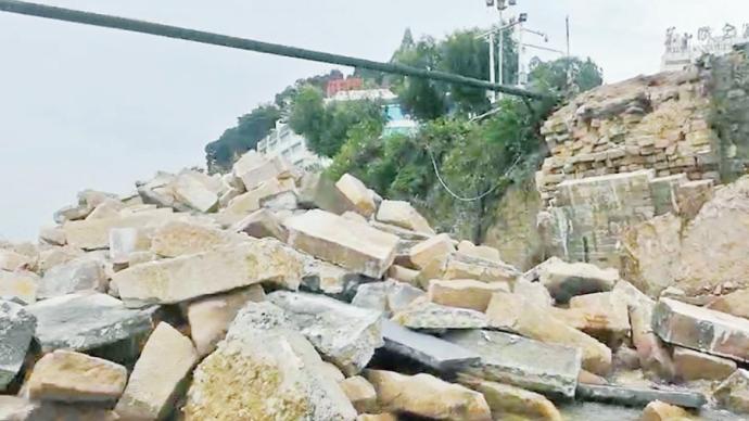 黄山市:屯溪镇海桥修建项目计划书已报至国家文物局