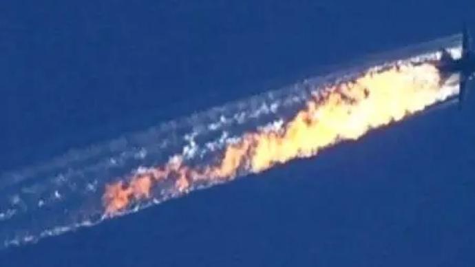 俄媒:土耳其一架F-16击落亚美尼亚苏-25战机