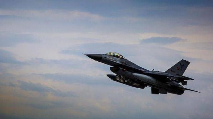 亚美尼亚称土F-16战机击落亚军机,阿塞拜疆和土耳其否认