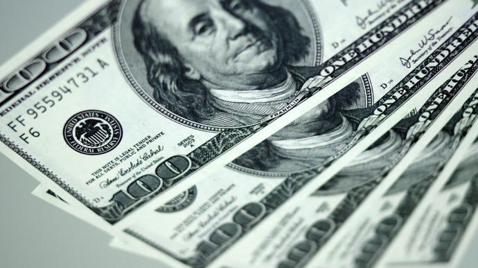 观察|大选在即、新债务飙升、印钞加快,美元还会跌跌不休吗