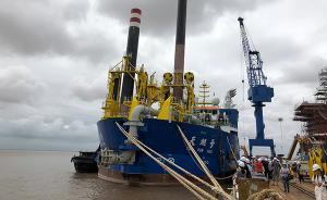 风从海上来|南通:优势产业搭载人才,打造江海之滨发展高地