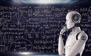 """专访""""机器学习之父""""迈克尔·乔丹:人工智能不需要像人一样"""