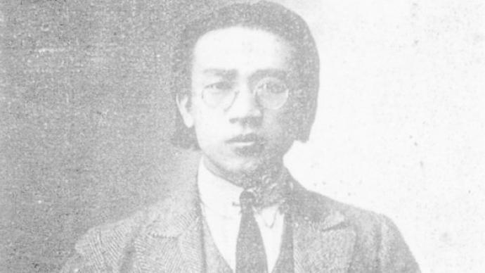 往事|一個好漢三個幫:林風眠26歲擔任北京藝專校長始末