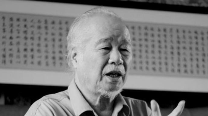 95歲雕塑家潘鶴辭世,他塑造了經典的《艱苦歲月》