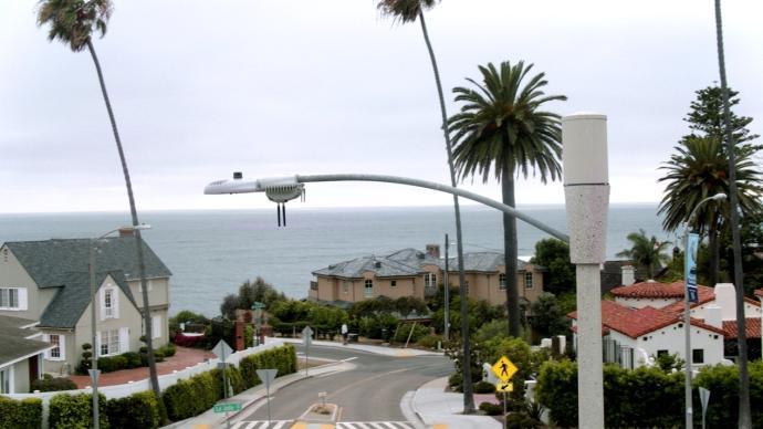 全球城市觀察︱美國圣迭戈:社區將通過隱私法監督智能技術