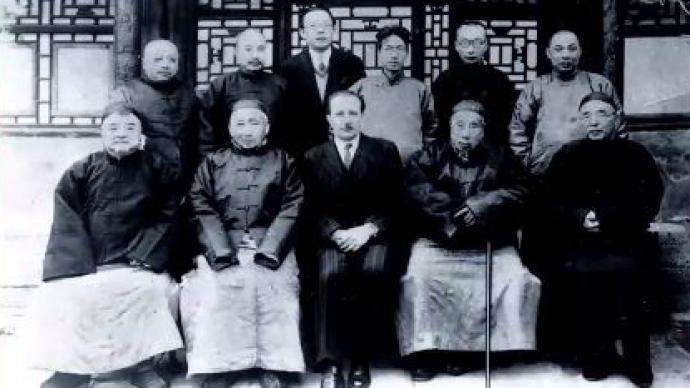 講座︱周少川:陳垣先生的史學及其成就