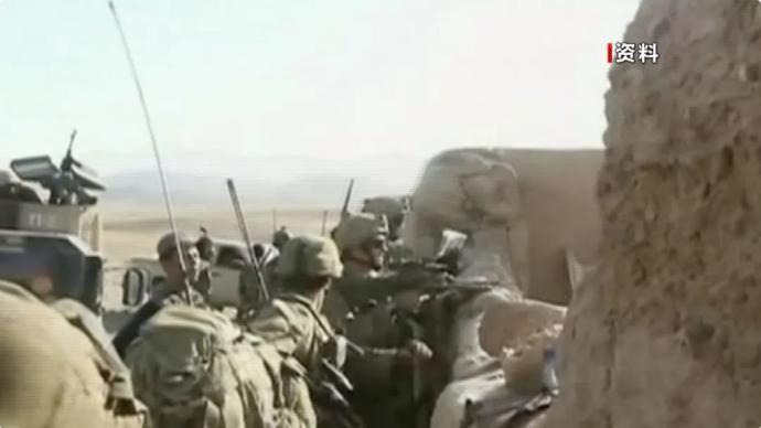 被指控虐杀阿富汗战俘和平民,澳军3周内有9名士兵自杀