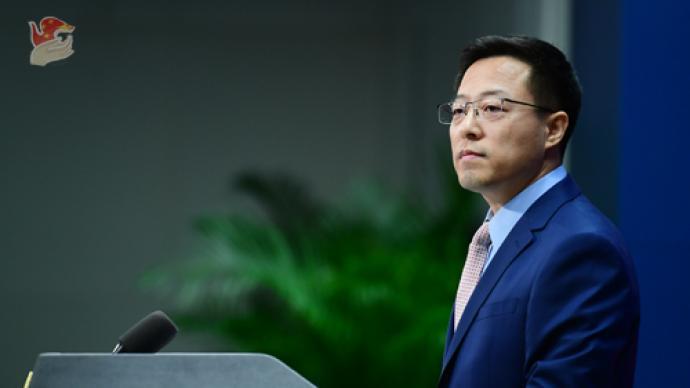 香港法院开庭审理黄之锋等三人相关案件,外交部回应