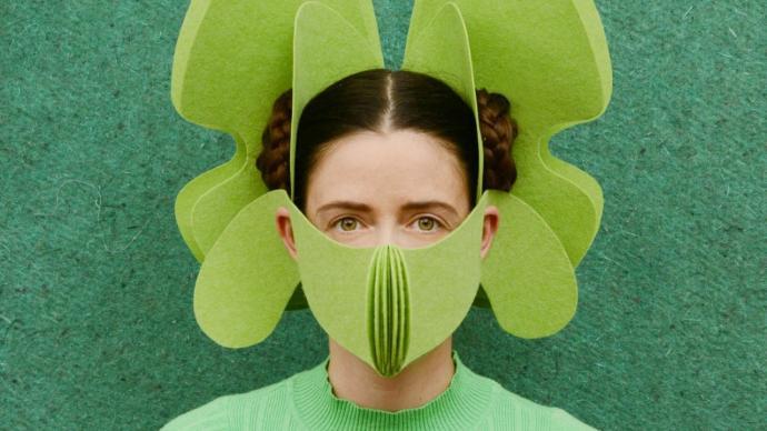 摄影记疫|当口罩成为日常,它还可以是什么样的?