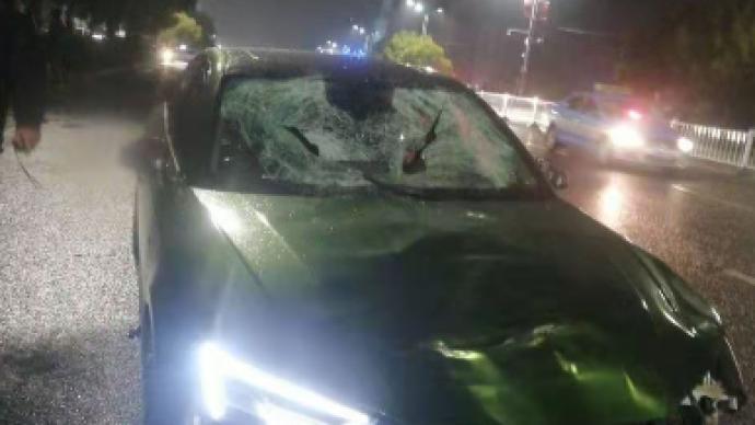安徽蚌埠发生一起交通事故致2死1伤,嫌疑人被控制