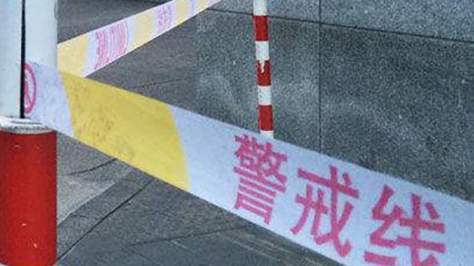 惠州一中學14歲男生校內身亡,警方:高墜死亡,排除他殺
