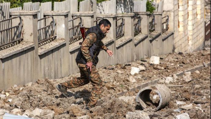 纳卡停火后土耳其想在阿塞拜疆建军事观察站,俄罗斯仍未同意