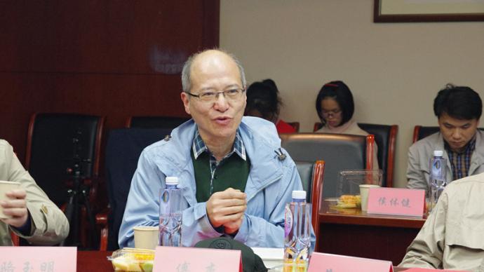 傅杰:錢鍾書先生110周年誕辰的最好紀念