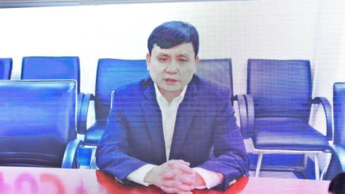 張文宏:新冠將成為常駐病毒,本土出現個別病例不必恐慌