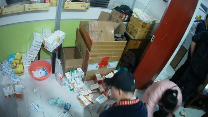 """""""回流药""""产业链调查:掺杂假药、只黑龙江就三千家药店售卖"""