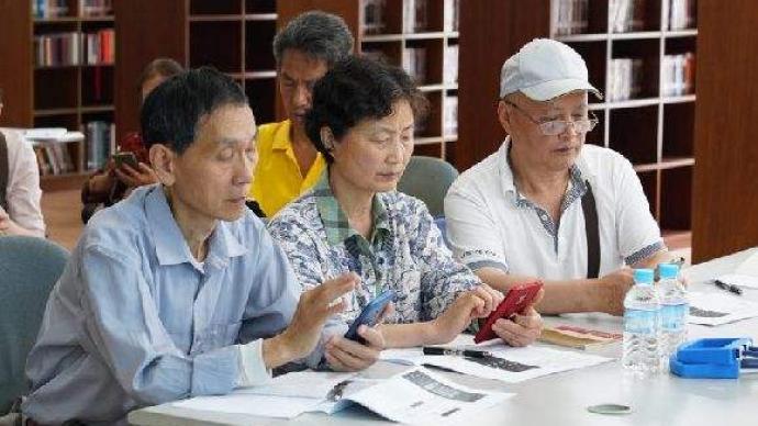 国办:各类日常生活场景,必须保留老年人熟悉的传统服务方式