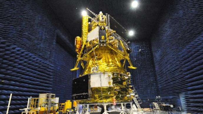 """視頻 """"起飛""""!嫦娥五號奔月背后……"""