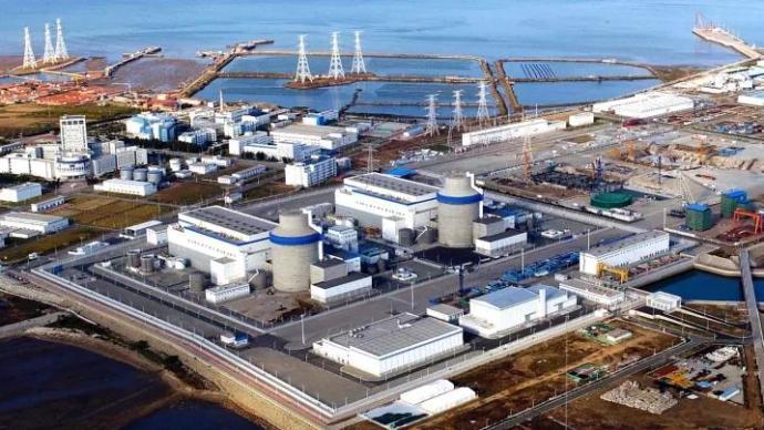山東:未來10到15年核電裝機規模達到3000萬千瓦以上