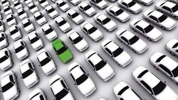国家发改委发文调查新能源汽车项目,两家知名地产商遭点名