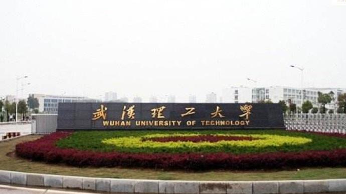 武漢理工大學回應王攀恢復招研資格:還要走流程,非最終名單