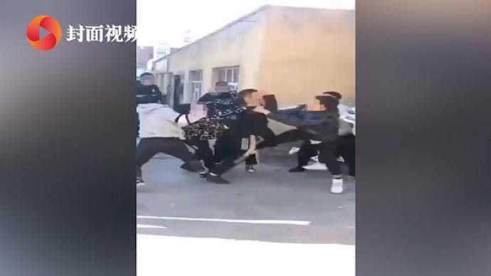 黑龍江一職高學生斗毆被捅身亡,班主任:對方20人打他一個