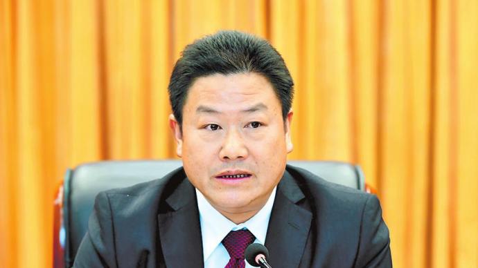 云南省人防辦黨組書記羅應光接受審查調查,曾任玉溪市委書記