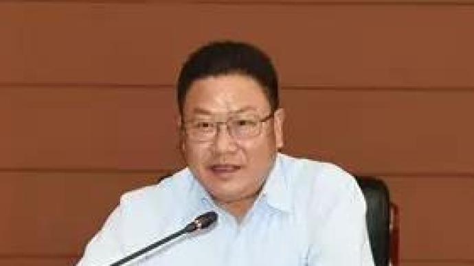 云南廳官羅應光主動投案:曾任玉溪市委書記6年,今年剛調崗