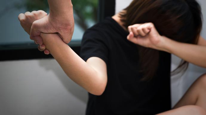 """最高法:規范家暴證據認定標準,建人身保護令""""綠色通道"""""""