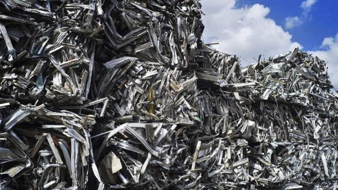 四部门:全面禁止进口固体废物,明年1月1日起施行