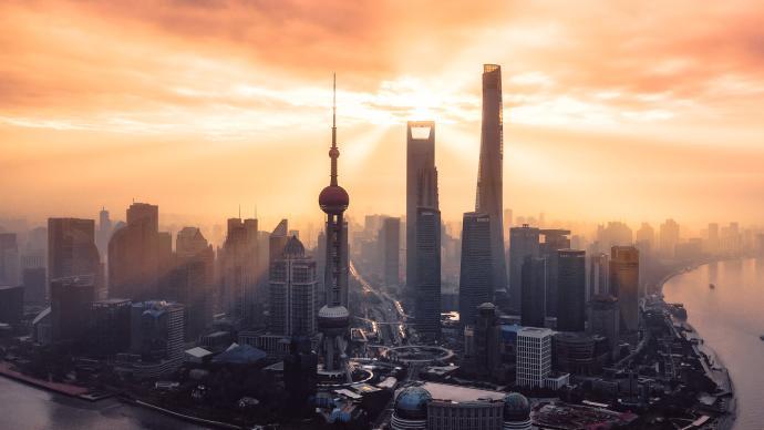 要打通上海双循环堵点,关键就看浦东新区的财税改革