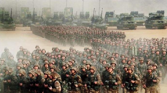 习近平:全面加强实战化军事训练,全面提高训练水平和打赢能力