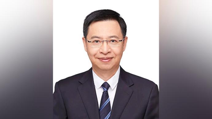 56歲韓龍任礦冶科技集團黨委書記、董事長,夏曉鷗到齡退休