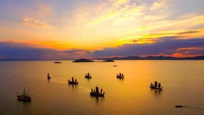 蘇錫常一體化峰會丨蘇錫常聯手,欲重新定義太湖