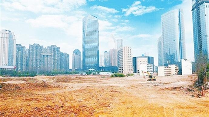 土地指标市场让城市化更公正更有效