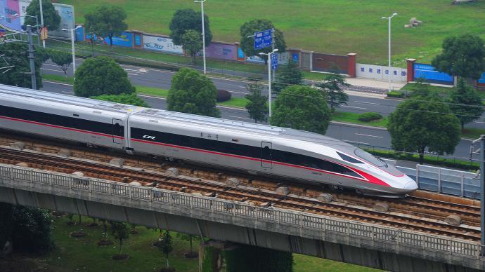 京沪高铁首批浮动票价出炉:5小时46分内的车价格都涨了