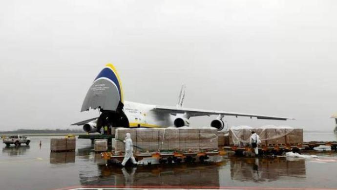 民航局修订机场疫情防控指南,细化进口货物转运流程措施