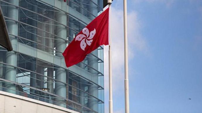 香港各界支持施政報告:重振經濟,幫助香港再出發
