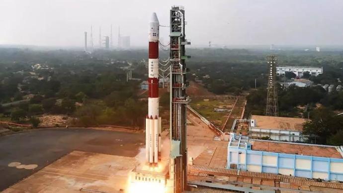 """高邊疆之謀? 印度運載火箭:設計""""奇葩"""",但運力進步明顯"""