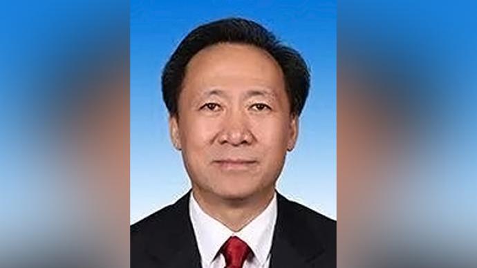 張延昆任中共北京市委副書記