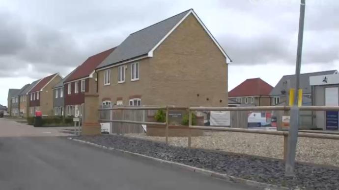 均價450萬元!疫情下,英國房價為何逆勢大漲?