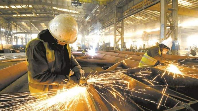 新版鋼鐵產能置換實施辦法預計年底出臺,確??偖a能只減不增