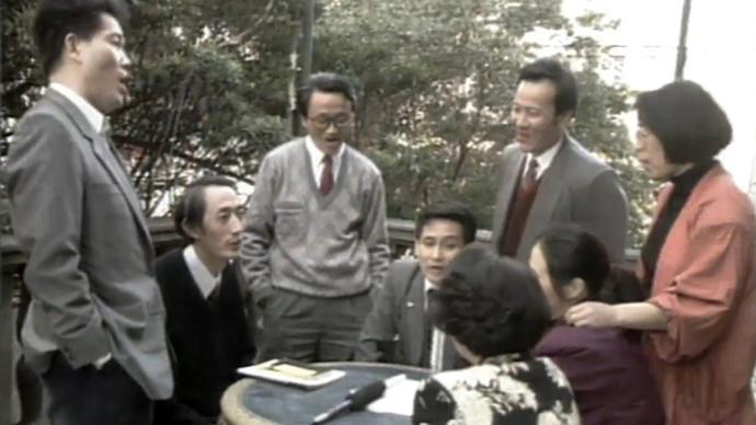 """青春有回聲,上海的""""40后""""作家還在""""乘風破浪"""""""