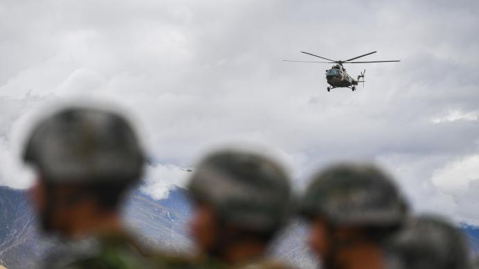 解放軍聯合作戰綱要(試行):認識戰爭規律,設計戰爭打法