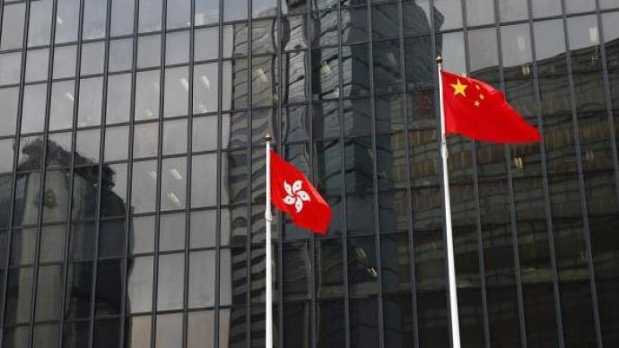 聶德權:香港現職公務員將一次過宣誓或簽署聲明,擁護基本法