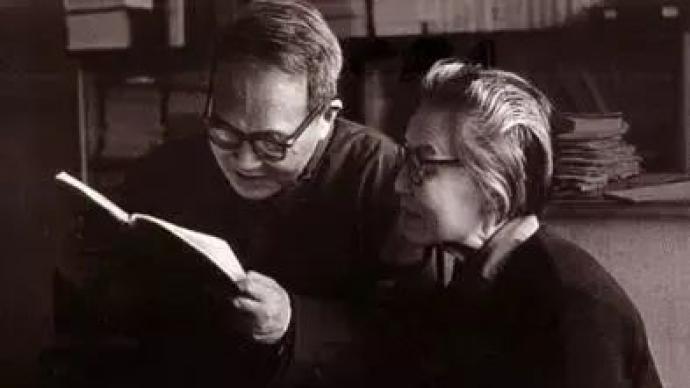 錢鐘書選定、楊絳抄錄的唐詩手稿首次排印成書面世
