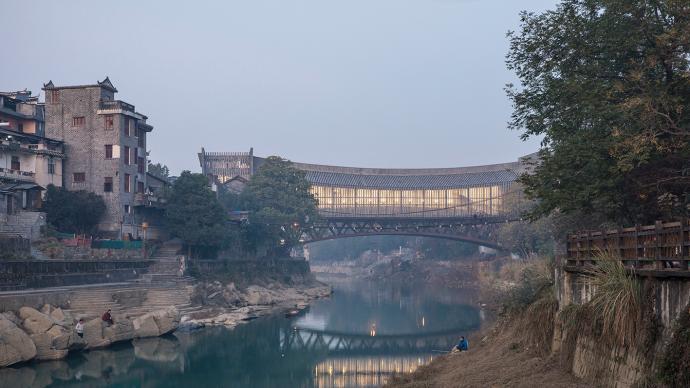 圆桌|Archigram与中国:一个传奇,存在于建筑界